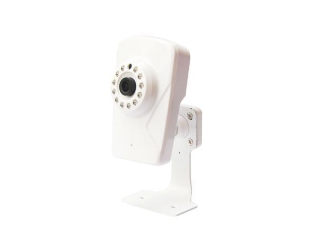 1080P Mini Wireless Wifi 2.8mm Lens Support TF Card Two Way Audio HD IR-Cut IP P2P Plug and Play Camera