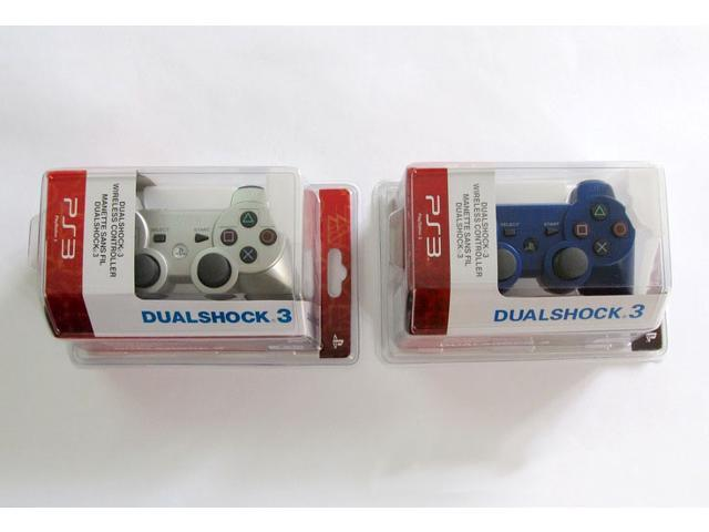 For Sony Multi-color Wireless Bluetooth Sixaxis Gamepad Controller for PS3 PlayStation3 game controller