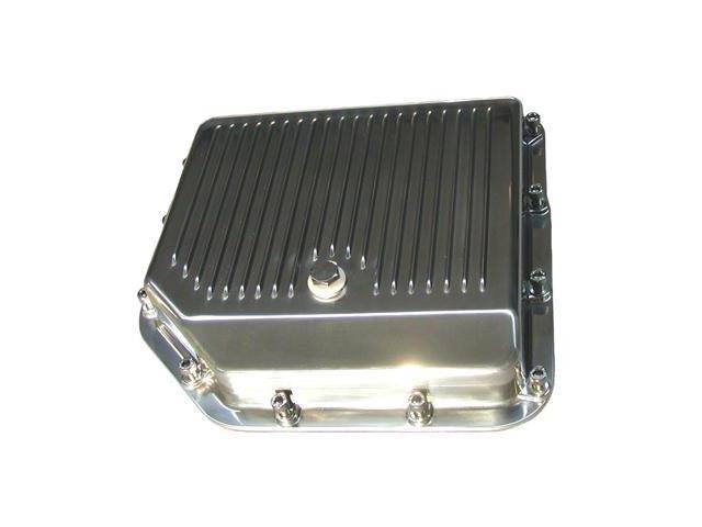Tci 328010 Die-Cast Aluminum Pan