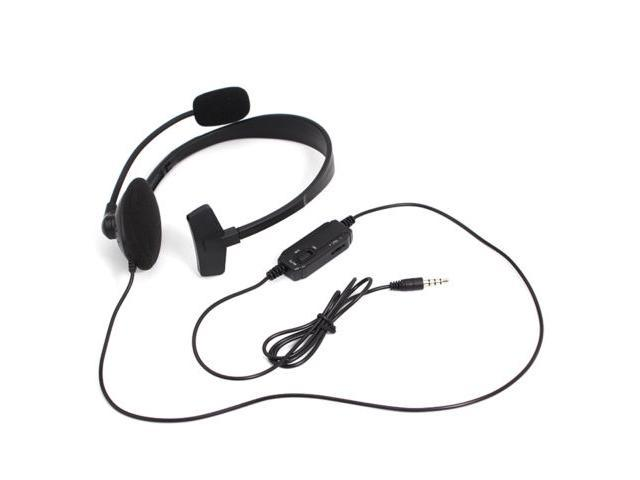 Gaming Headset With MIC and volume Control For Sony ps4