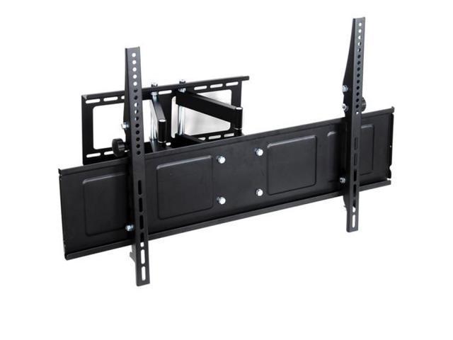 Fleximounts Articulating Tilt Swivel LCD LED Plasma TV Monitor Wall Mount 42 46 50 55 60 65