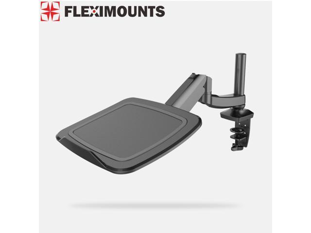 Fleximounts Full Motion Desktop Mount for Laptops