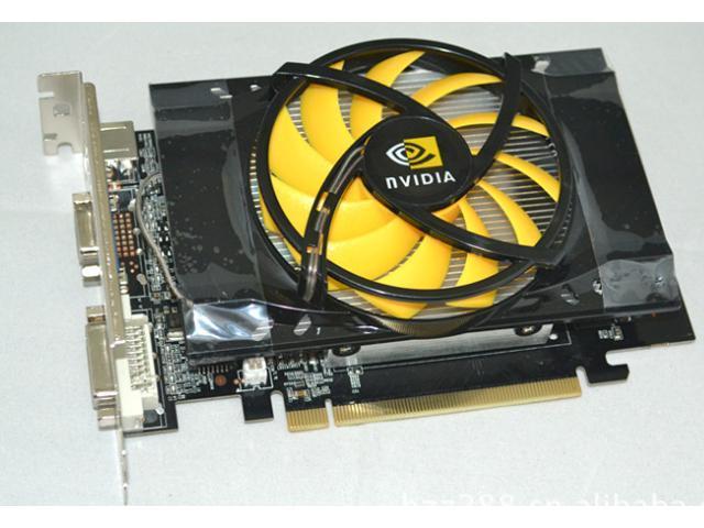 1GB GTS450 DDR3 128BIT Graphics Card