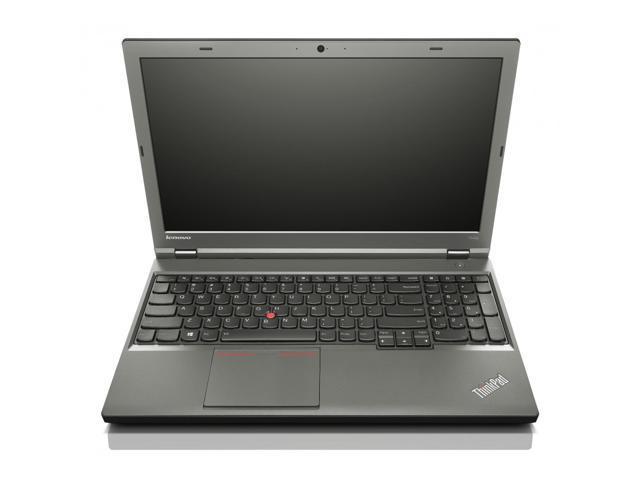 Lenovo ThinkPad T540p Laptop - Core i7-4800MQ, Full HD Display, 8GB RAM, Windows 7 Pro, Wifi AC, DVD Drive 20BFS0LN00