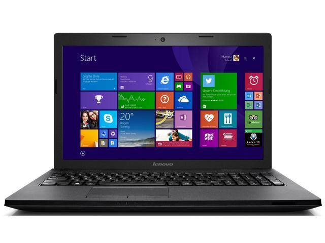 Lenovo IdeaPad G510 15.6