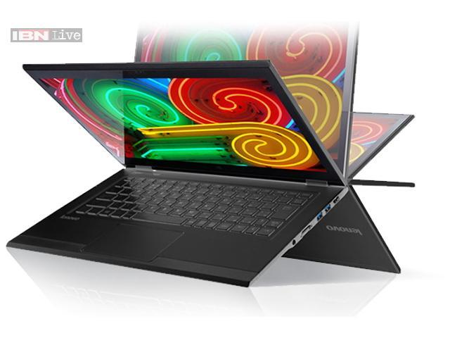 Lenovo LaVie Z 360 - Core i7-5500U, 8GB RAM, 256GB SSD