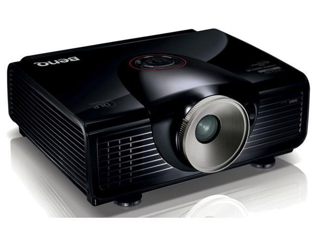 BenQ SP890 Full HD 1920x1080 4000 Lumens DLP Projector