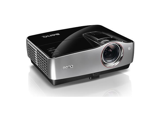 BenQ SH910 DLP Full HD 1080P 1920x1080 4000 Lumens Projector