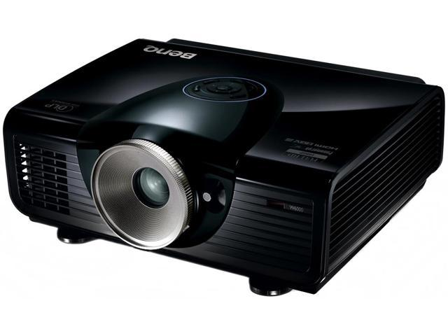 BenQ W6000 Full HD 1080p DLP Projector 1920x1080