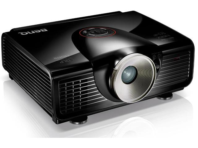 BenQ SH940 DLP 1080P Church Bar Worship Home Theater Projector HDMI 4000 Lumens