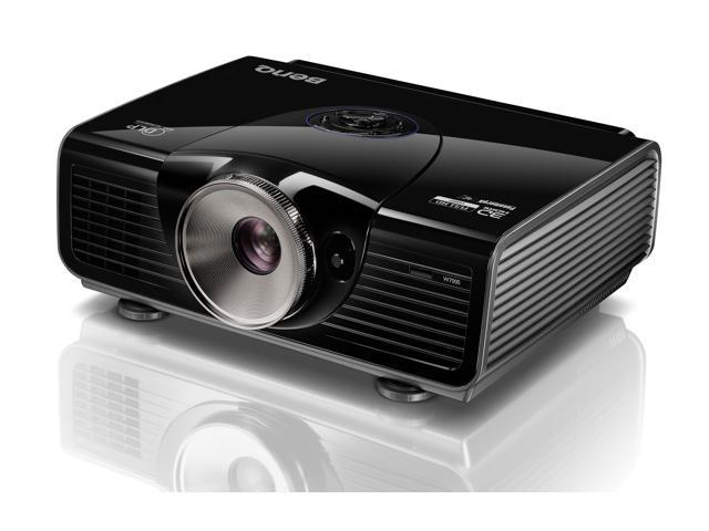 BenQ W7000 3D 1080P DLP Home Theater Projector