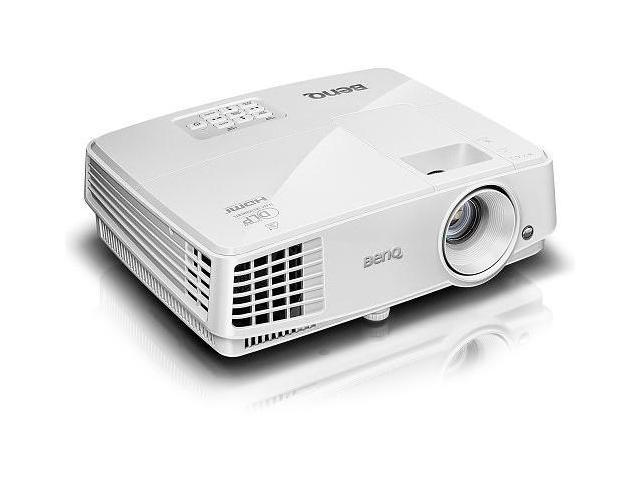 BenQ MX525 3D DLP Church Worship Bar Home Theater Projector HDMI XGA 3200 Lumens