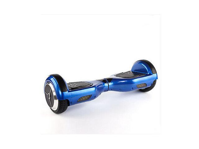 2wheels Mini Smart Self Balancing Electric Unicycle Scooter -BLUE