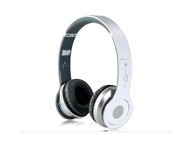 Wireless Bluetooth Earphone Bass Stereo headset MP3 playback TF card Fm Headphone for Smartphone Laptop Tablet