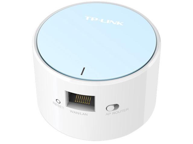 TP-LINK wireless router wireless wifi