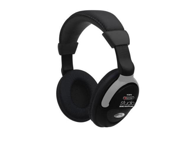 Digital Stereo Headphones w- In-Line Volume Control