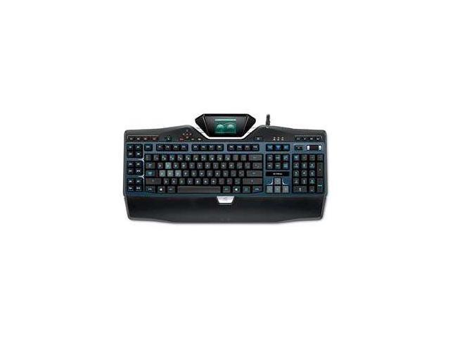 Logitech Gaming Keyboard G19s