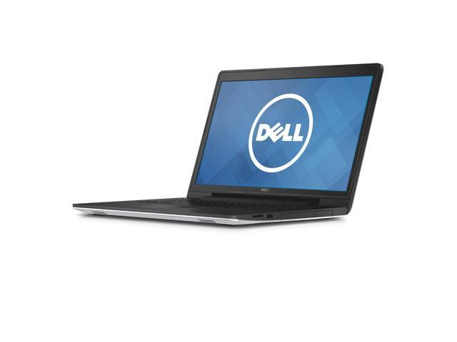 Dell I5748-2143SLV 17.3