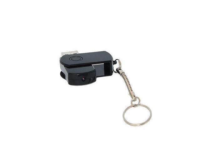 Portable U-Disk Micro Hidden Surveillance Digital Camera Rechargeable