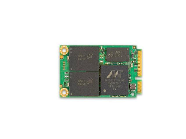 Crucial M500 480GB mSATA Internal Solid State Drive CT480M500SSD3