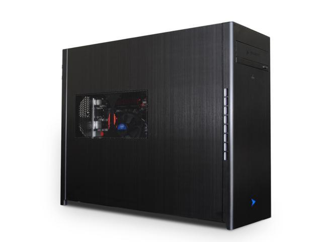 Velocity Micro Raptor Z50.7.8 mATX Desktop PC with Intel Core i7-4790k 16GB DDR3 GTX 960 250GB SSD + 1 TB HDD Windows 8.1