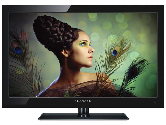 Proscan PLED1526A 15-Inch LED HDTV (Black) - New