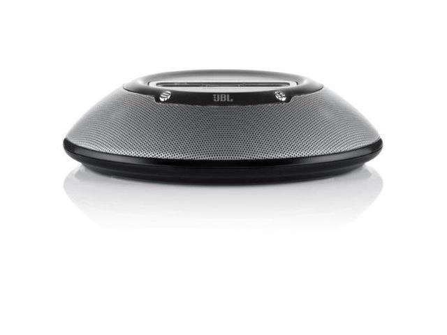 JBL On Stage Micro II Speaker System for iPod / iPhone (Black) - New