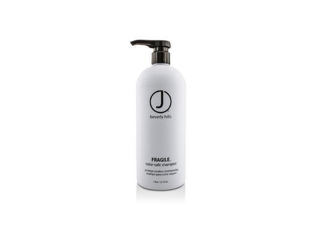 Fragile Color-Safe Shampoo - 1000ml/32oz
