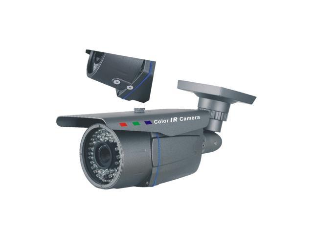 JideTech 5MP 2560*1920 10fps P2P IR Night Vision 40M Security P2P Wired Surveillance Camera