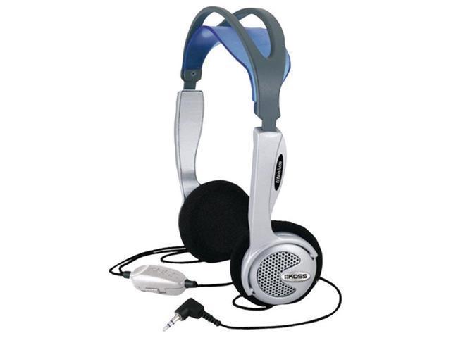 Koss 179186 Ear Pad Headphones KTXPro1 W/Adjustable Headband & Volume Control