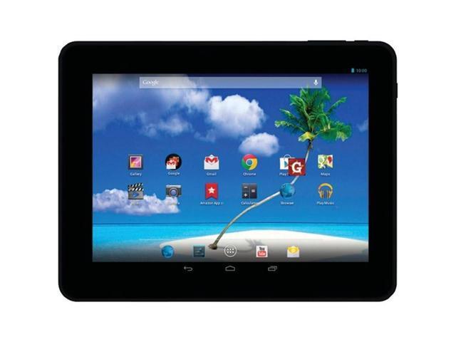 Proscan PLT8802-8GB 8 Android 4.2 Tablet 8GB Dual Core 512MB RAM Black