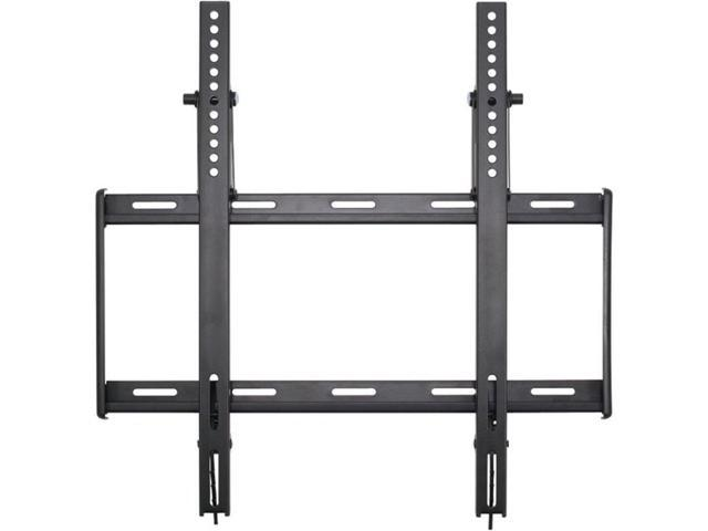 RCA MST46BKR Flat Panel TV Mount Ultra-Thin Tilting for 26–46 TVs W/Level