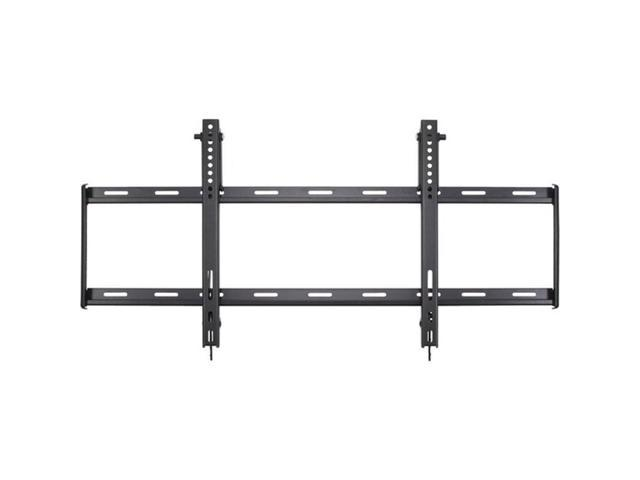 RCA MST65BKR Flat Panel TV Mount Ultra-Thin Tilt for 37–65 TVs up to 165lbs