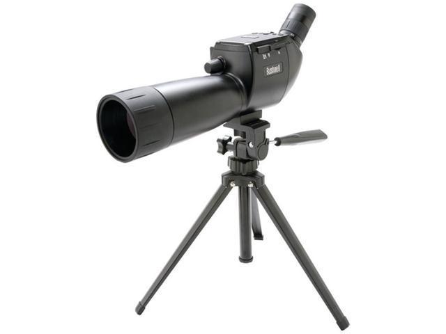 Bushnell 111545 5.0 MP Imageview 15–45 x 70mm Image Capture Spotting Scope