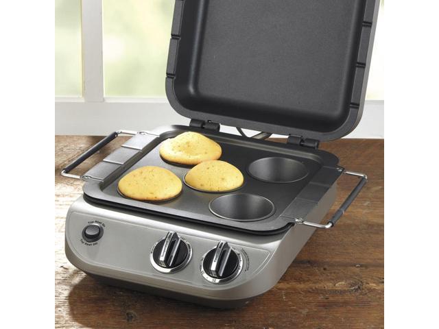 Cuisinart CBO-1000 Silver Oven Central