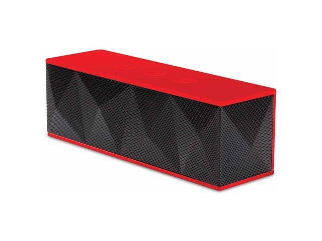i.Sound ISOUND-5208 Speaker System - 2.5 W RMS - Wireless Speaker(s) - Red - 60