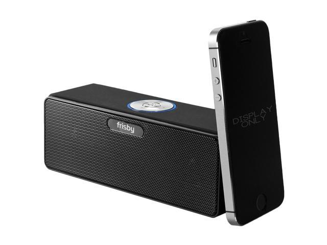Frisby Portable Bluetooth Speaker for Iphone Ipad FS-P150B Rechargeable Wireless