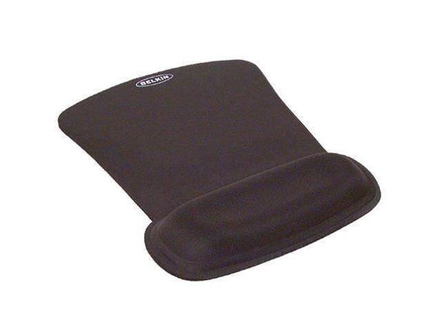 Belkin WaveRest Gel Mouse Pad -Black New