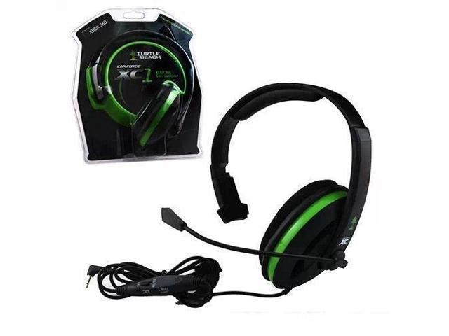 Turtle Beach Ear Force XC1 Xbox 360 Headset