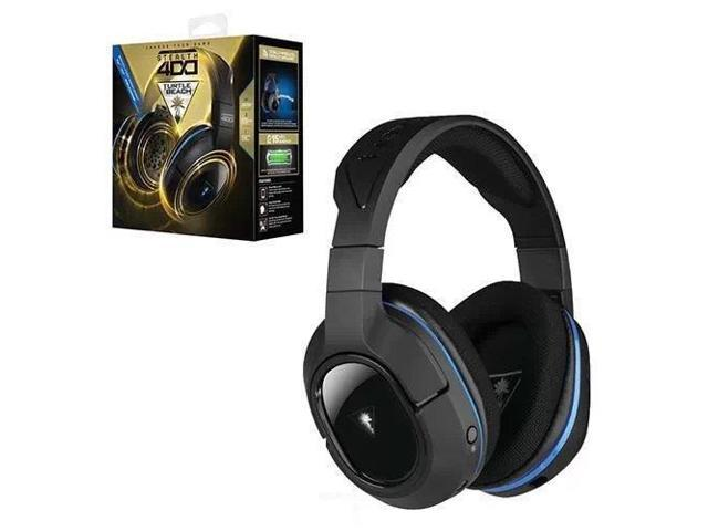 Turtle Beach Ear Force Stealth 400 Wireless Gaming Headset for PS4/PS3 Console