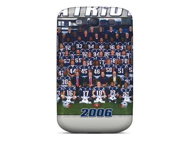 [AHJqs18877DeonS] - New New England Patriots Protective Galaxy S3 Classic Hardshell Case