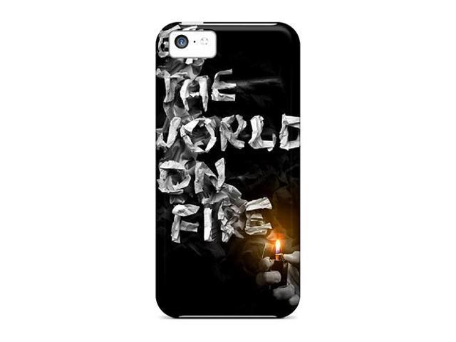 [ivP2182jrLA] - New Black Veil Brides Protective Iphone 5c Classic Hardshell Case