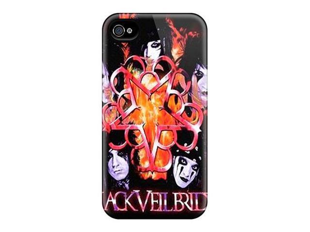 [cQx6807HZWX] - New Black Veil Brides Protective Iphone 4/4s Classic Hardshell Case