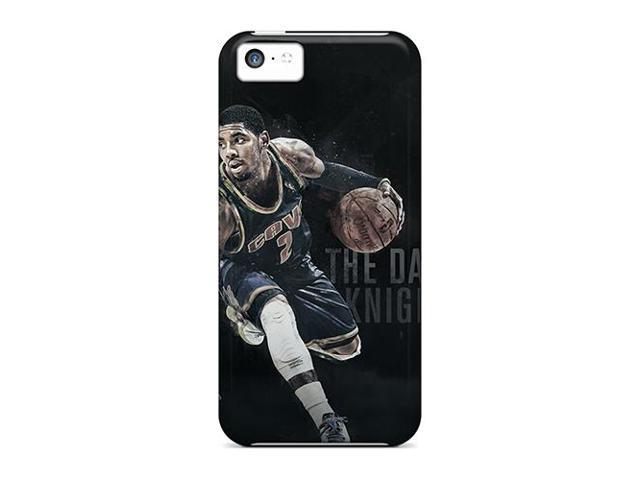High Impact Dirt/shock Proof Case Cover For Iphone 5c (kyrie Irving)