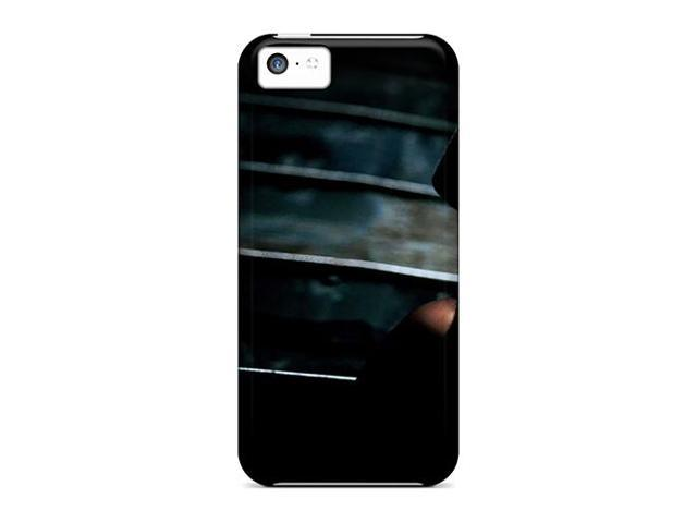 High Impact Dirt/shock Proof Case Cover For Iphone 5c (alicia Keys Actor)