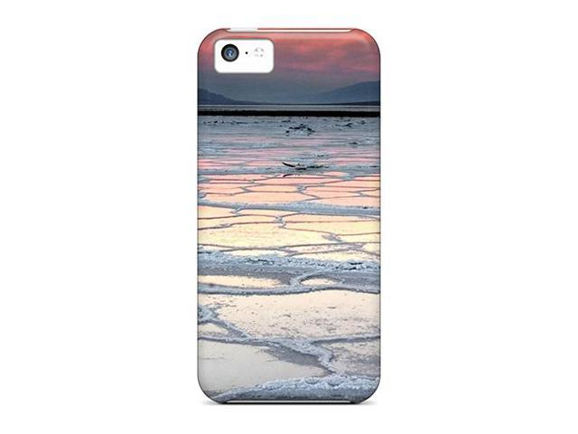 Shock-dirt Proof Breaking Ice Case Cover For Iphone 5c