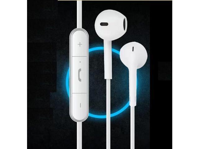 ENET Sport Wireless Bluetooth V4.0 headphone Earphone @white