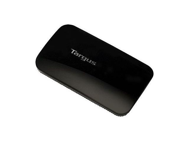 Targus Premium Laptop AC/DC Charger/Adapter APM69US, w/ 9 Tips, One mini-USB.