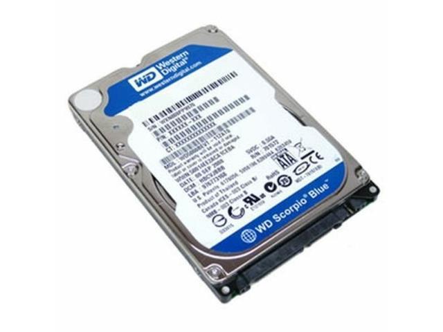 500GB Laptop Notebook PC 2.5