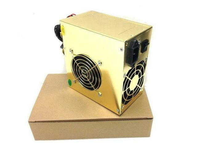 650W DELL Power Supply Dimension E510 5150 E520 E521